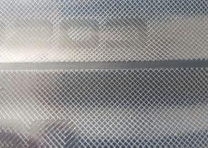 Vakuumierer-Rommelsbacher-VAC110-Schweißnaht