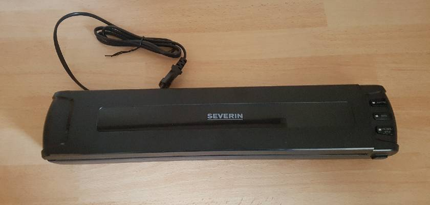 Vakuumierer-Severin-FS 3601-Vakuumiergeraet-keyvisual