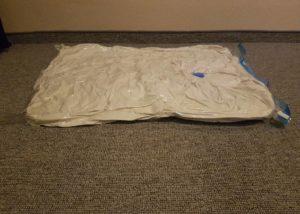 vakuumieren-Vakuumbeutel-Kleidung-Danach